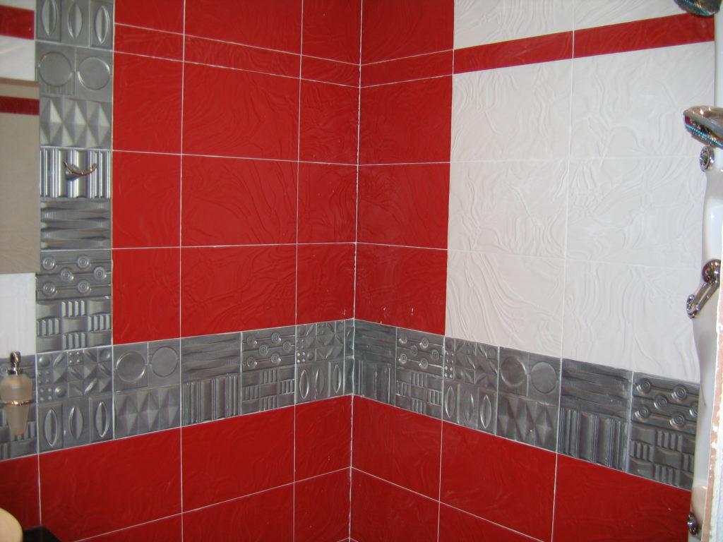 Κατασκευή νέου μπάνιου