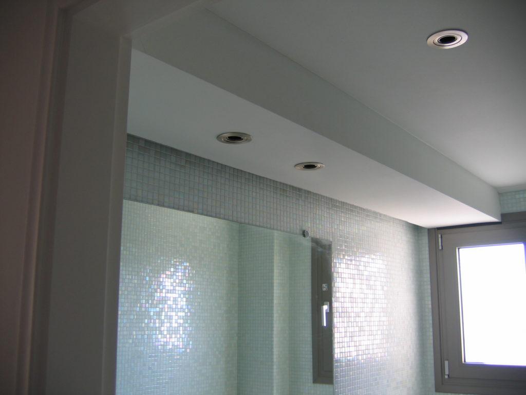 ανακαίνιση μπάνιου τοποθέτηση ψηφίδα bisazza