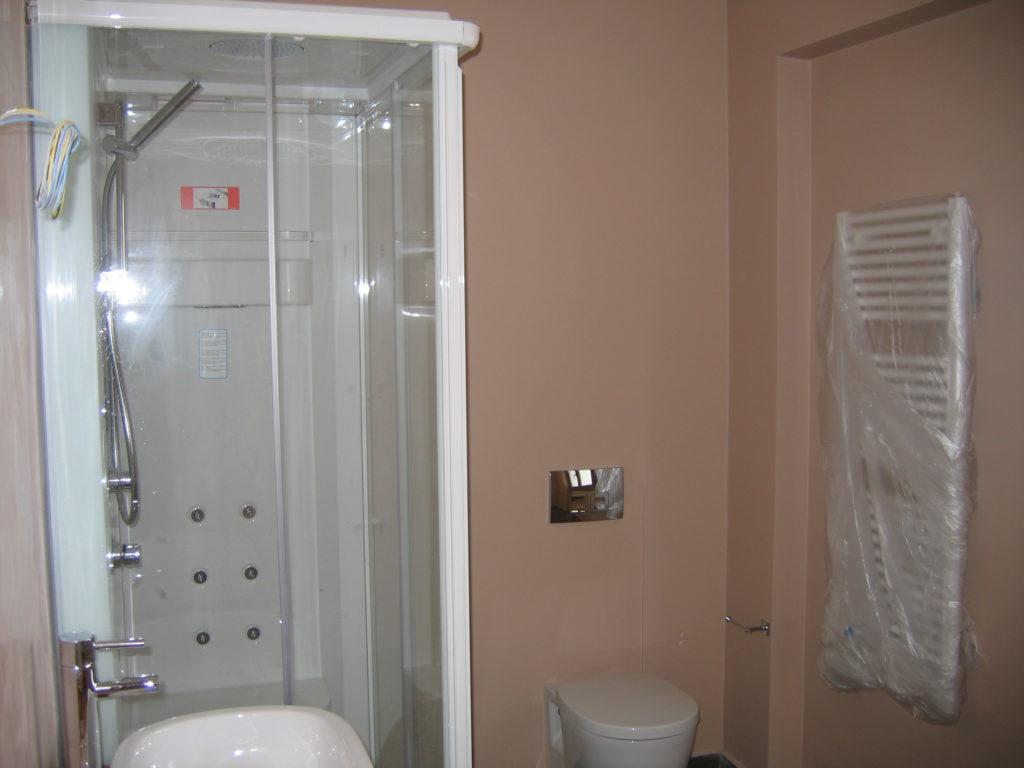 ανακαίνιση κατοικίας μπάνιο
