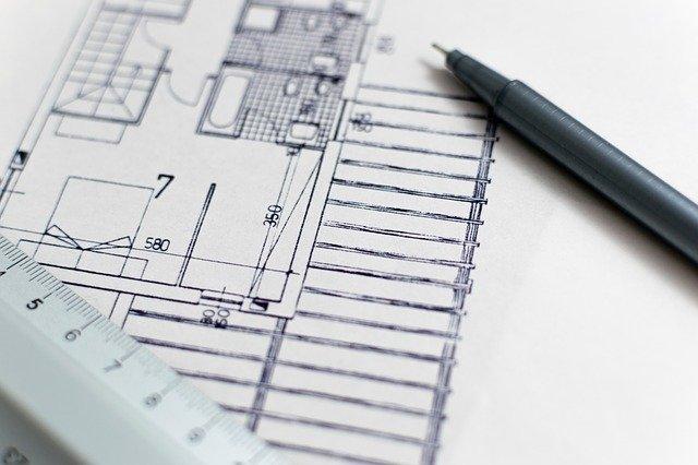 σχεδιασμός ανακαινίσεις σπιτιού