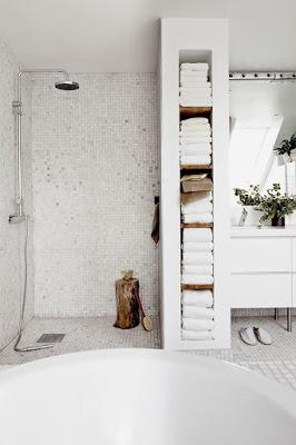 ανανεώστε το μπάνιο σας